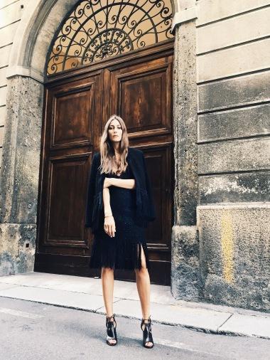 Maiyet x Giorgia Tordini: Milan Guide